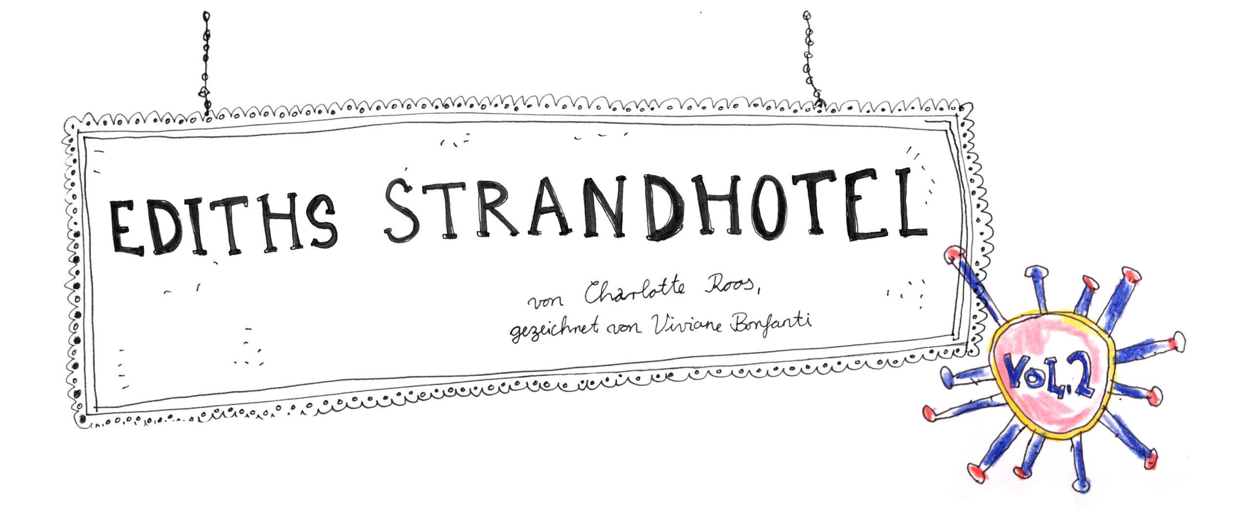 Ediths Strandhotel